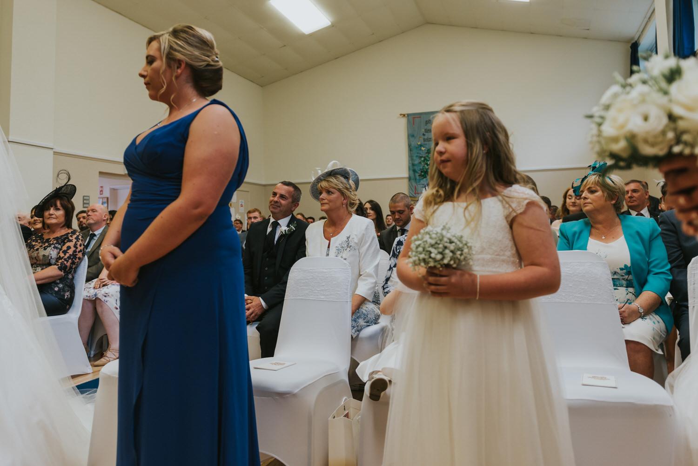 Stormont Hotel Wedding 38