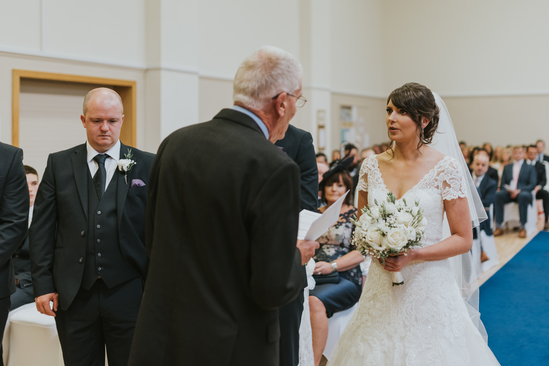Stormont Hotel Wedding 40