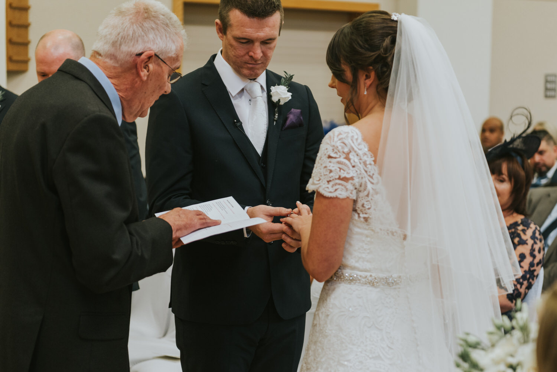 Stormont Hotel Wedding 42