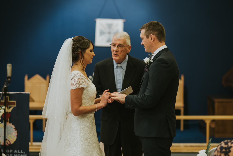 Stormont Hotel Wedding 43