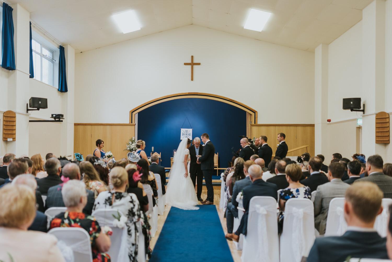 Stormont Hotel Wedding 44
