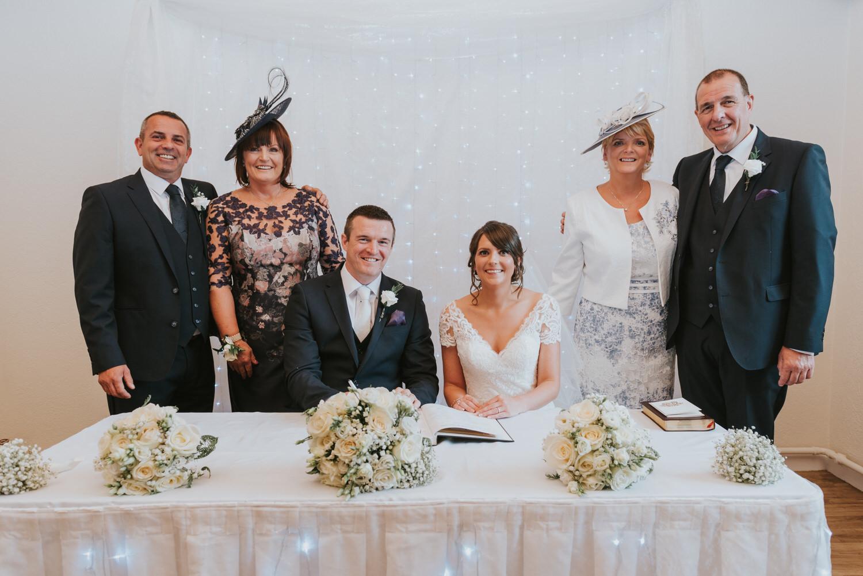 Stormont Hotel Wedding 53