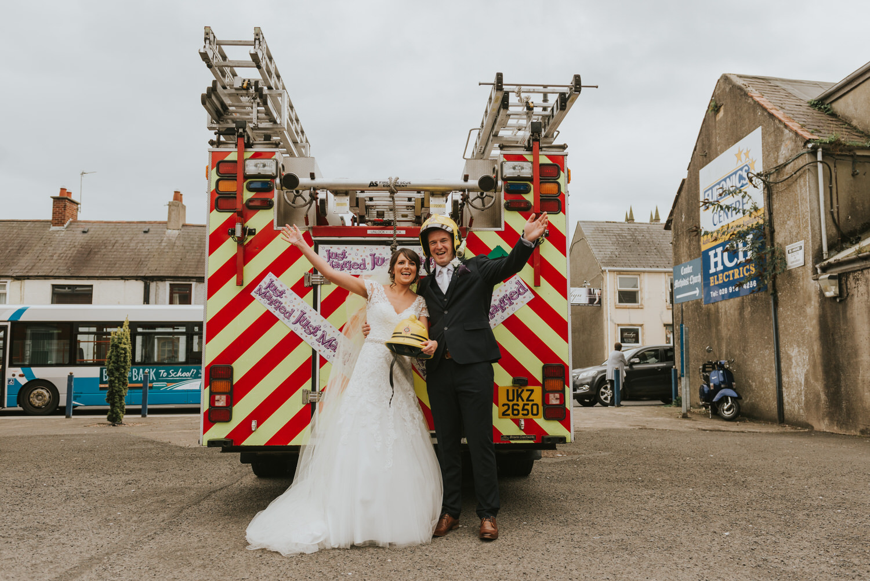 Stormont Hotel Wedding 58