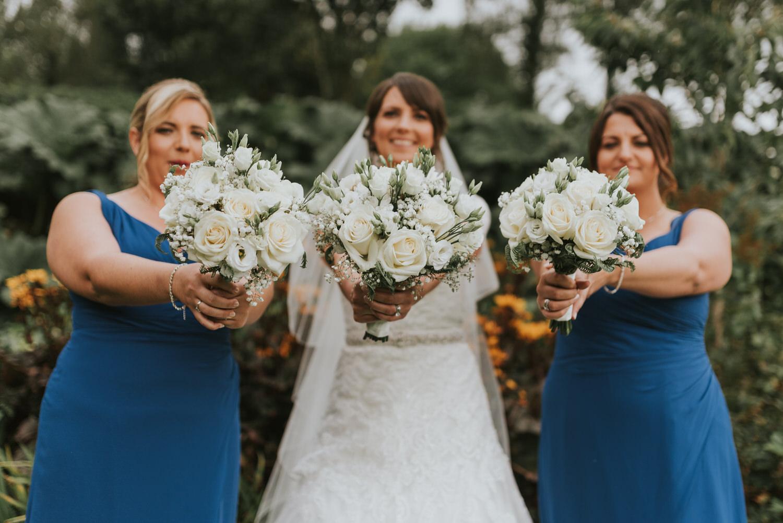 Stormont Hotel Wedding 59