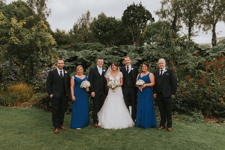 Stormont Hotel Wedding 62