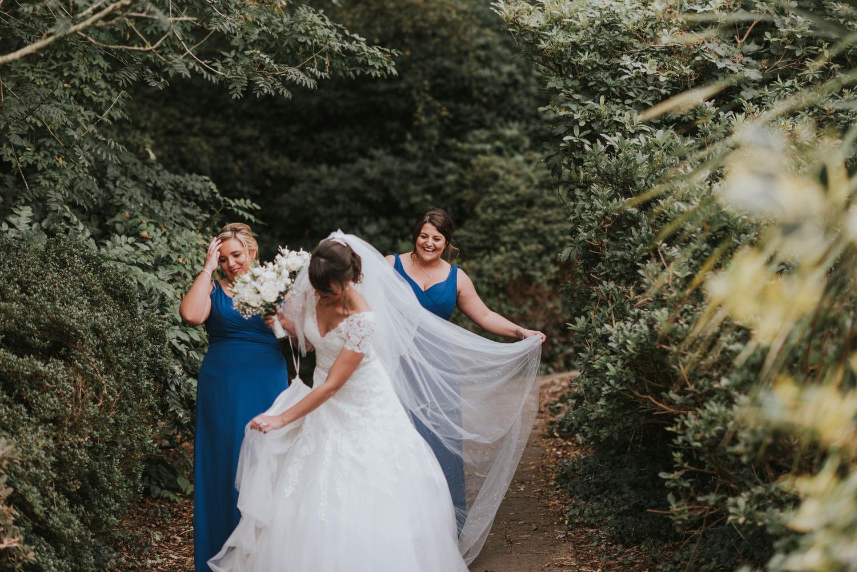 Stormont Hotel Wedding 60