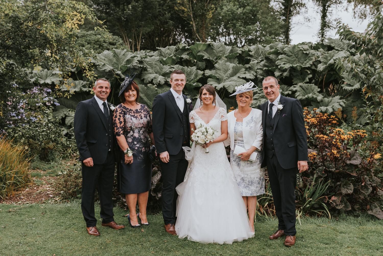 Stormont Hotel Wedding 63