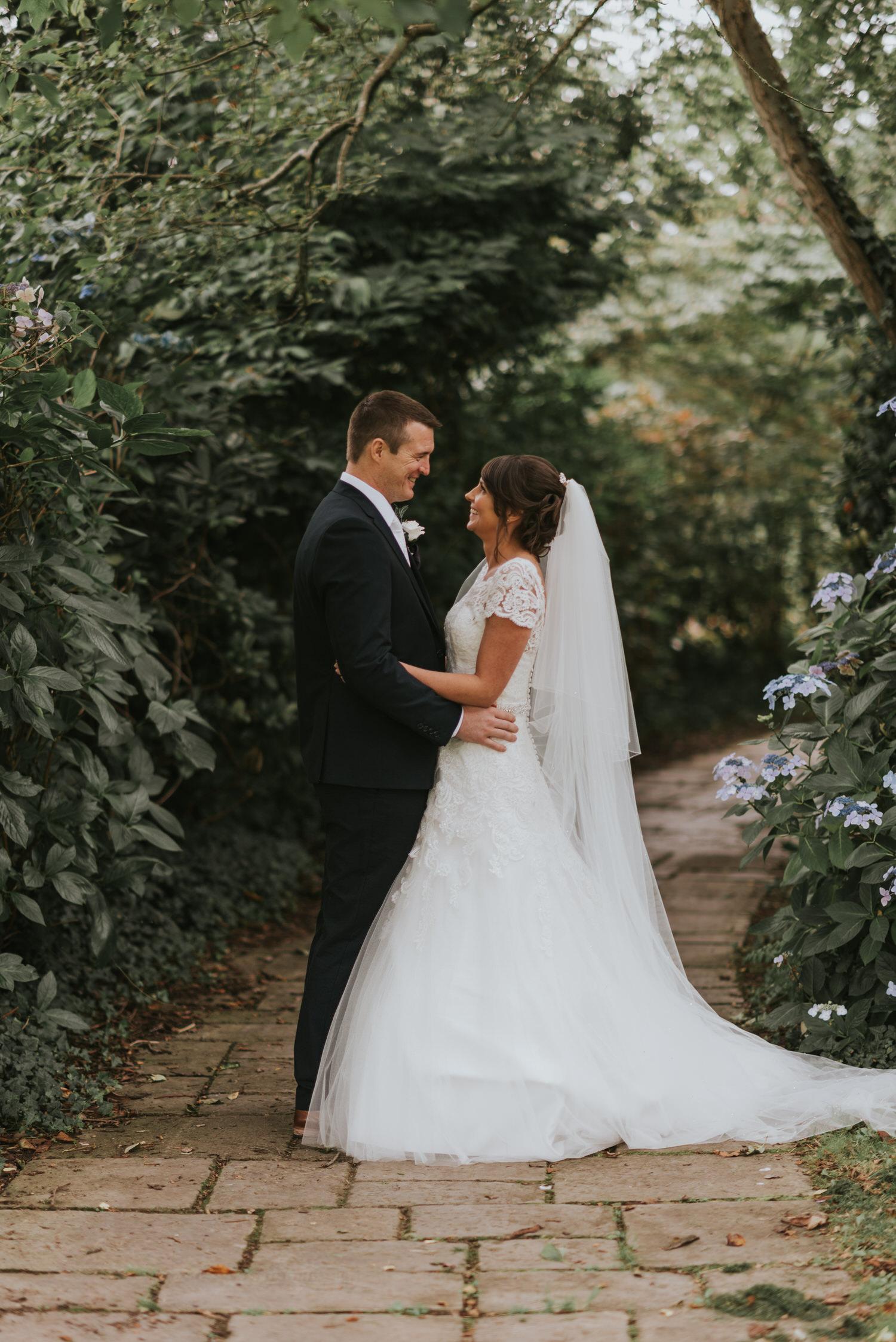 Stormont Hotel Wedding 67