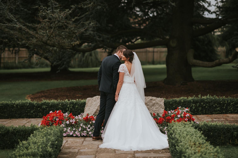Stormont Hotel Wedding 71