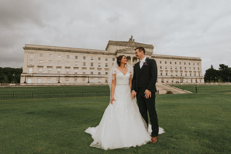 Stormont Hotel Wedding 79