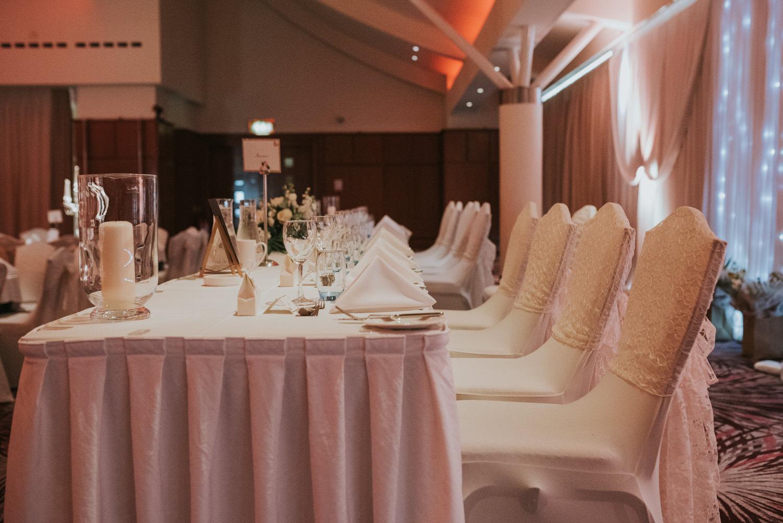 Stormont Hotel Wedding 85