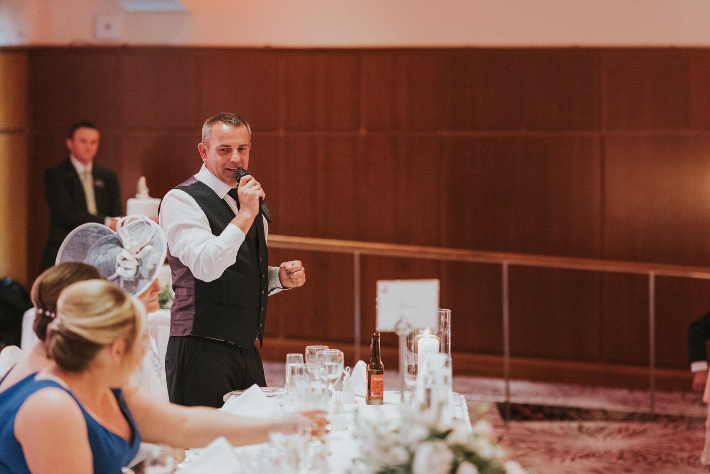 Stormont Hotel Wedding 87