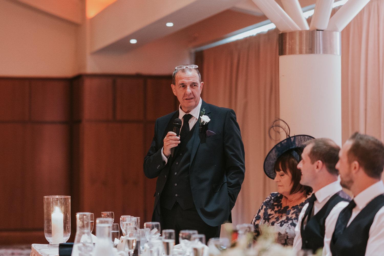Stormont Hotel Wedding 88
