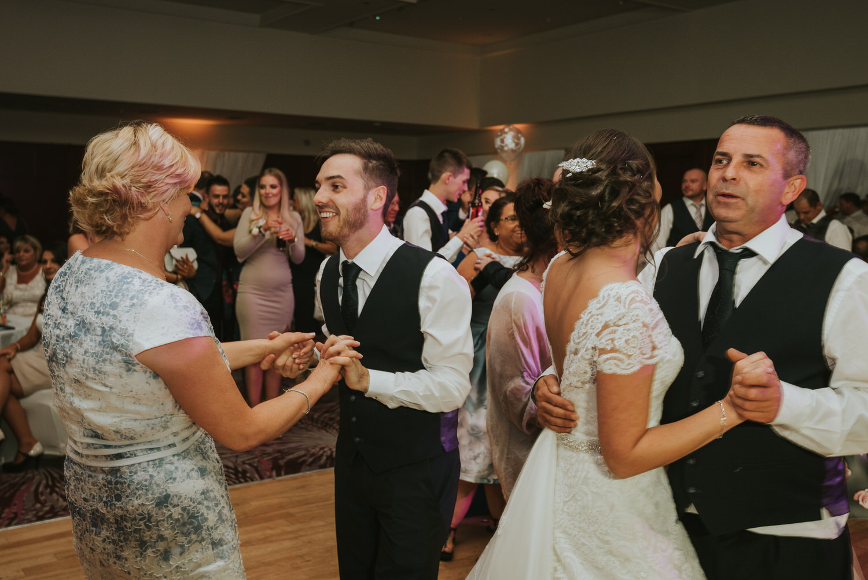 Stormont Hotel Wedding 100