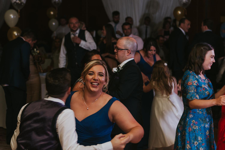 Stormont Hotel Wedding 102