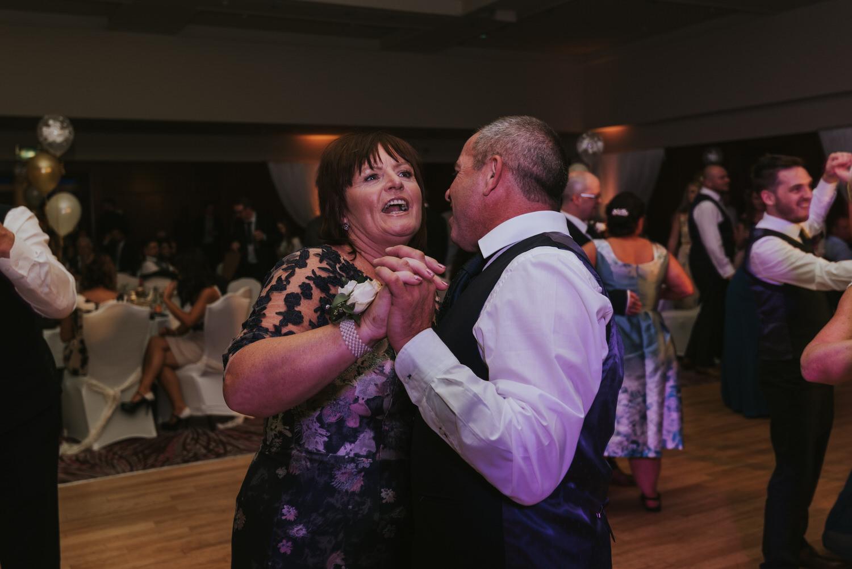 Stormont Hotel Wedding 105