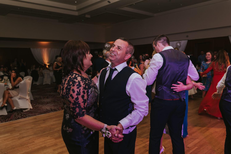 Stormont Hotel Wedding 107