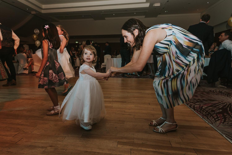 Stormont Hotel Wedding 109
