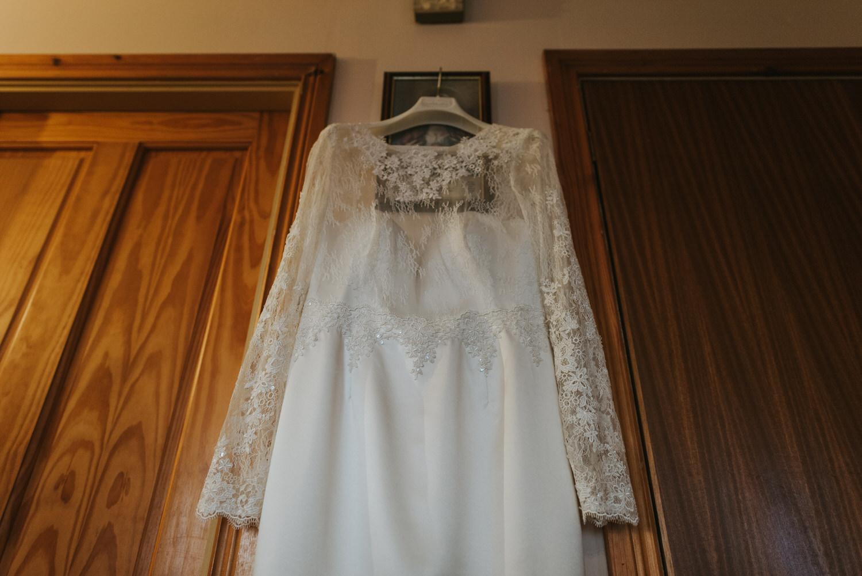 Tullylagan House Wedding 01