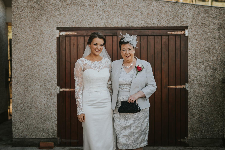 Tullylagan House Wedding 25