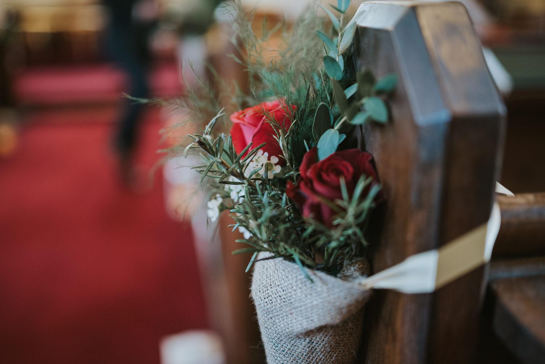 Tullylagan House Wedding 29
