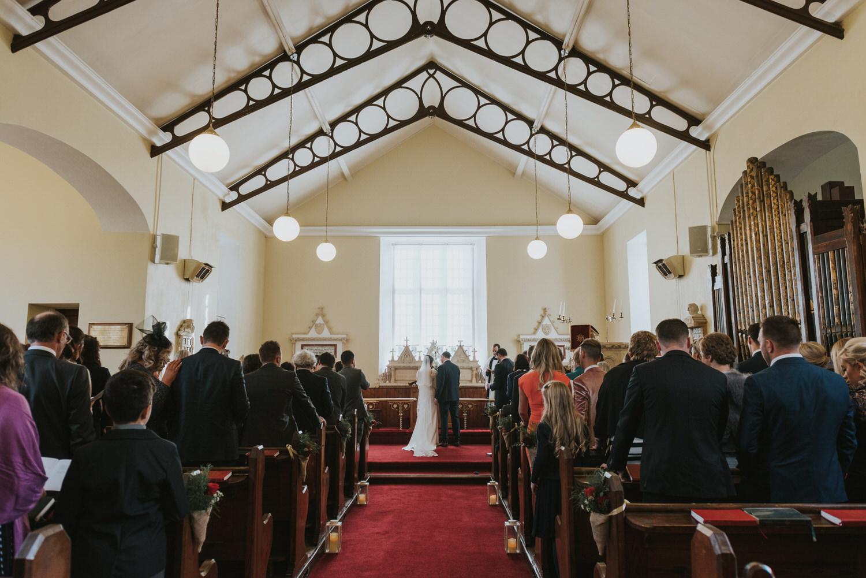 Tullylagan House Wedding 46