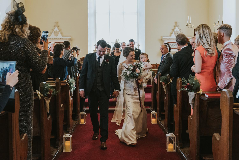 Tullylagan House Wedding 49