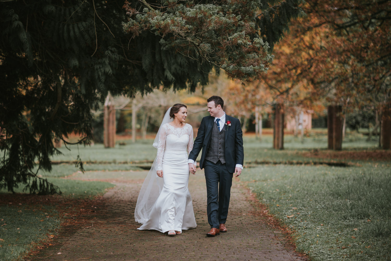 Tullylagan House Wedding 51