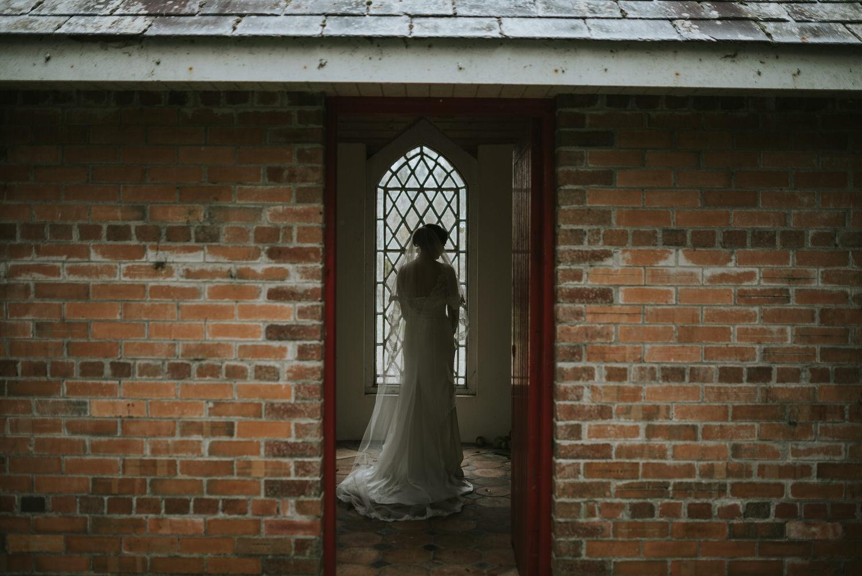 Tullylagan House Wedding 63