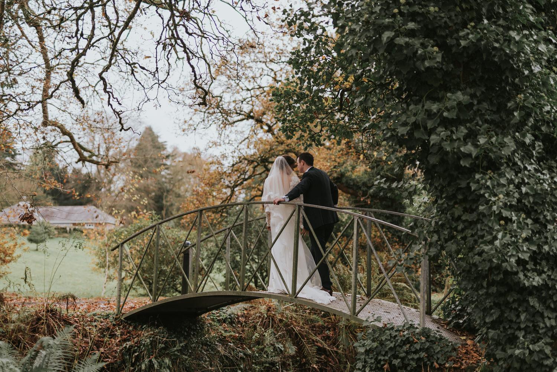 Tullylagan House Wedding 64