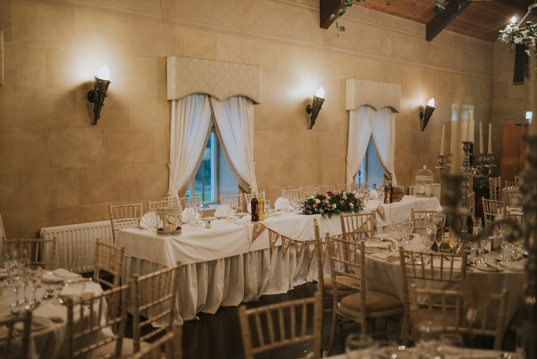 Tullylagan House Wedding 74