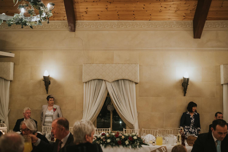 Tullylagan House Wedding 75