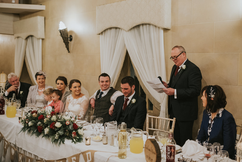 Tullylagan House Wedding 81