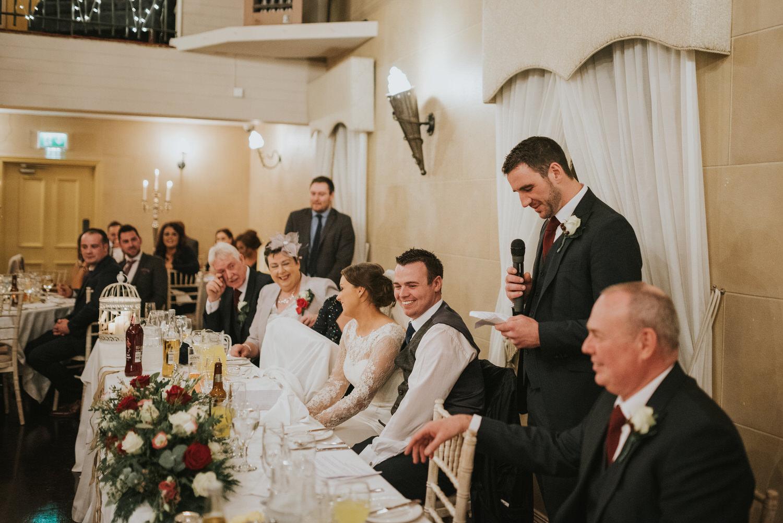 Tullylagan House Wedding 83
