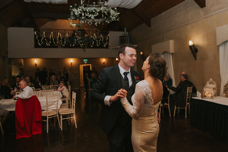 Tullylagan House Wedding 86