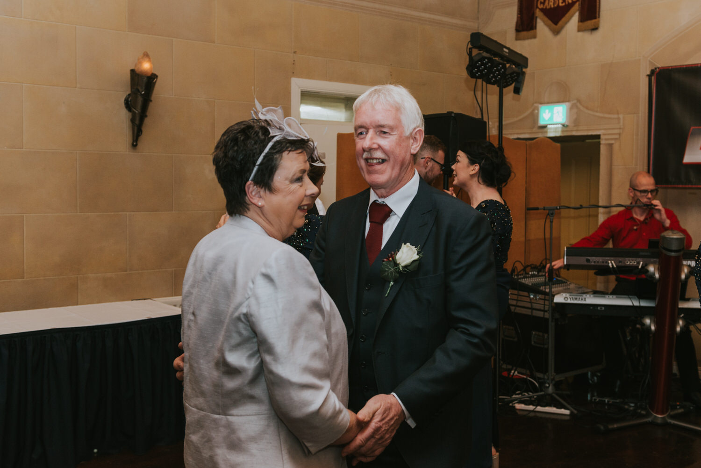 Tullylagan House Wedding 91