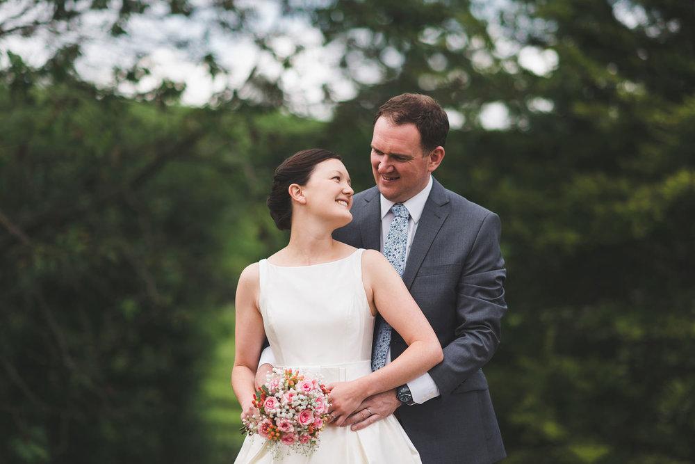 Northern Ireland Amazing Wedding Photographs