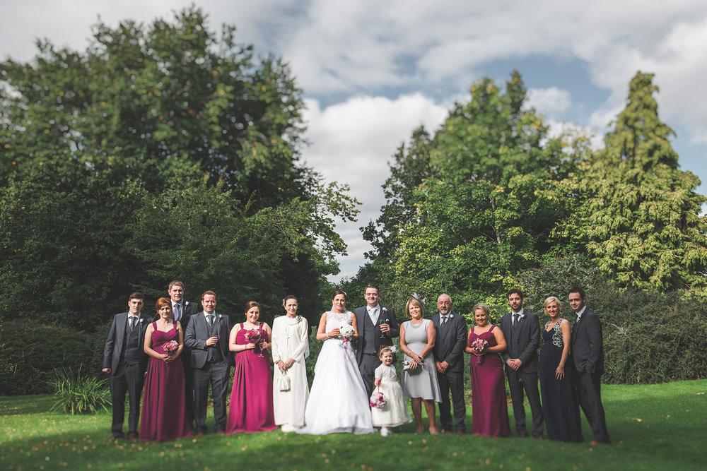 Lisburn Wedding Portraits