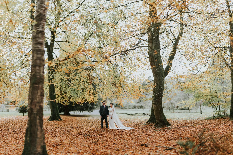 Bride and Groom Portraits 2017 Pure Photo NI 11