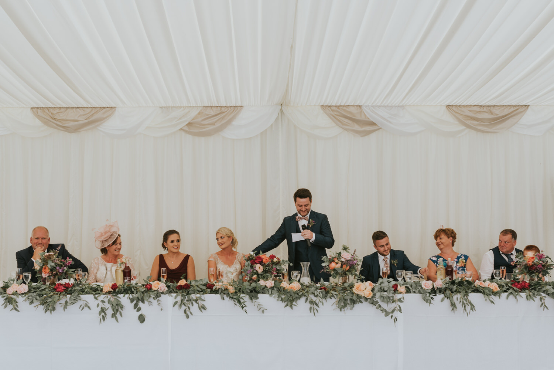 Wedding Speeches 2017 Pure Photo NI 03