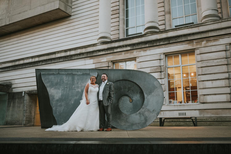 Bride and Groom Portraits 2017 Pure Photo NI 15