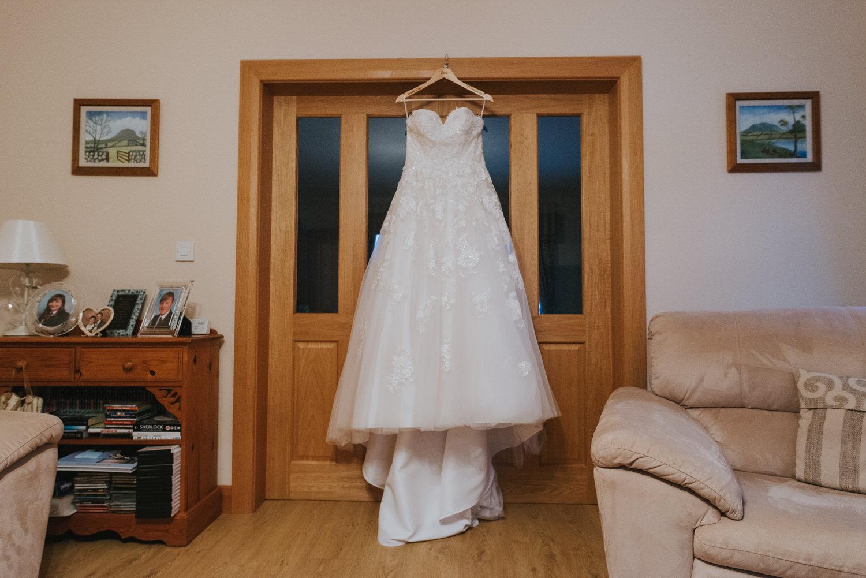 Leighinmohr House Hotel Wedding 03