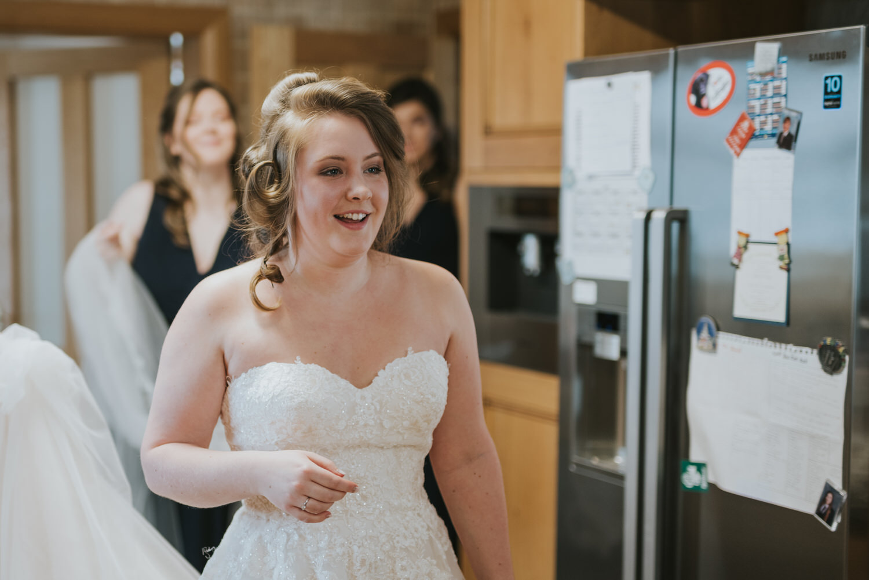 Leighinmohr House Hotel Wedding 15