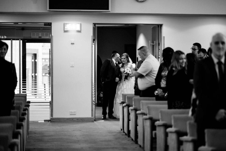 Leighinmohr House Hotel Wedding 36