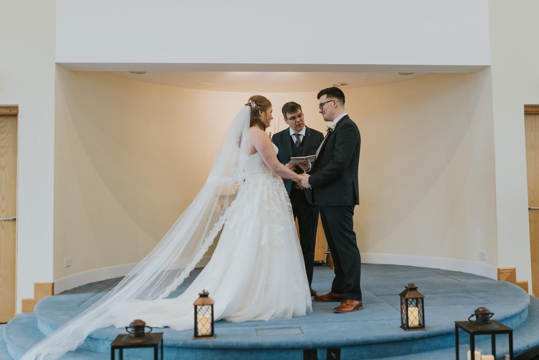 Leighinmohr House Hotel Wedding 40