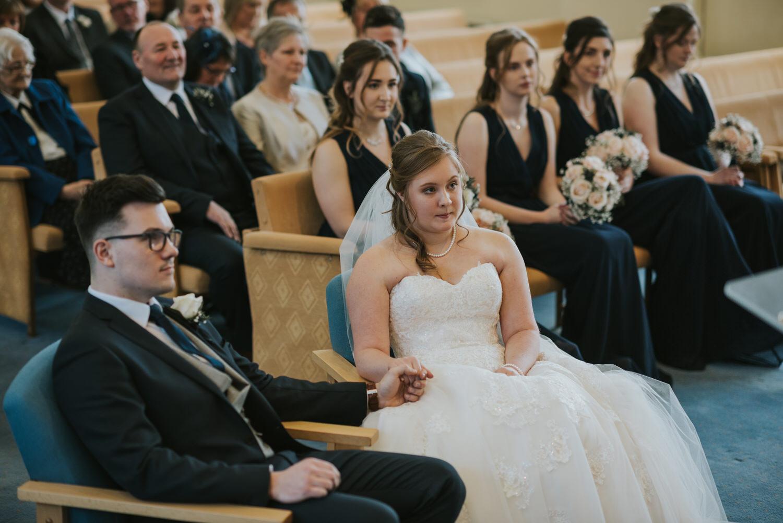 Leighinmohr House Hotel Wedding 50