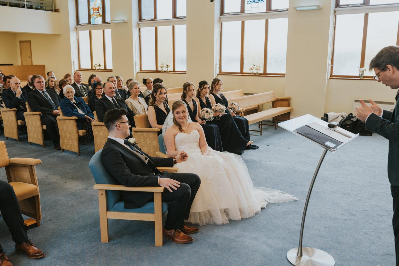 Leighinmohr House Hotel Wedding 51