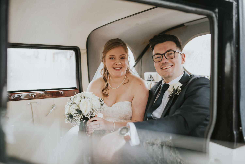 Leighinmohr House Hotel Wedding 58