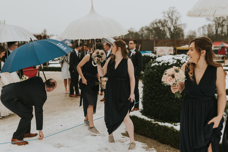 Leighinmohr House Hotel Wedding 59