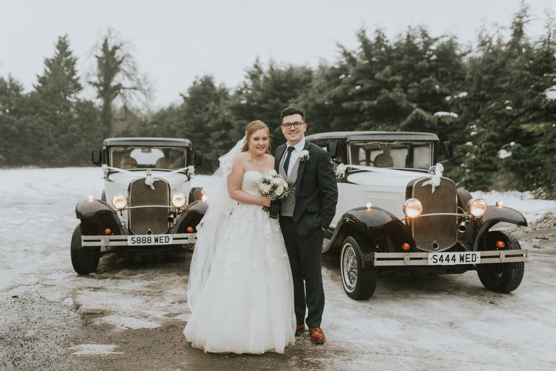 Leighinmohr House Hotel Wedding 77